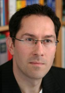 Jens Böhme