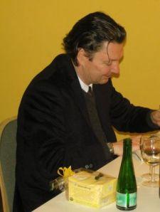 Martin Suter signiert