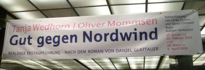 Gut gegen Nordwind - Komödie am Kurfürstendamm