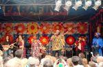 Bühne - Karneval der Kulturen
