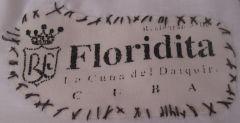 Applikation Floridita Cuba