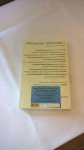 Bookcrossing im Schlosshotel Groß Plasten