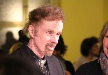 Der Kultautor Tom Coraghessan Boyle
